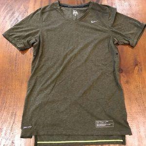 Nike Running dri-fit V-Neck